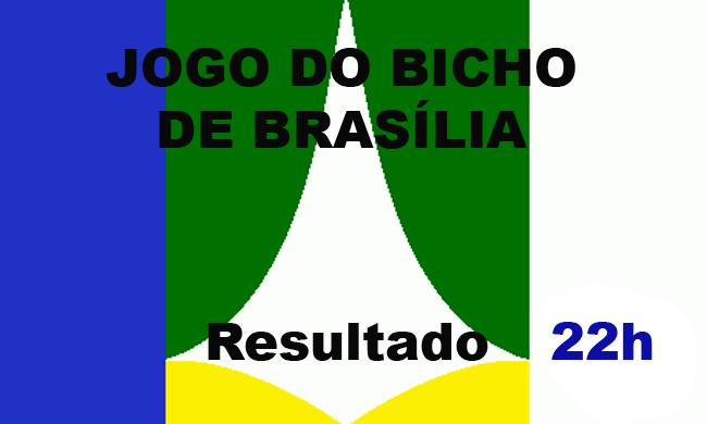 JOGO DO BICHO BRASÍLIA