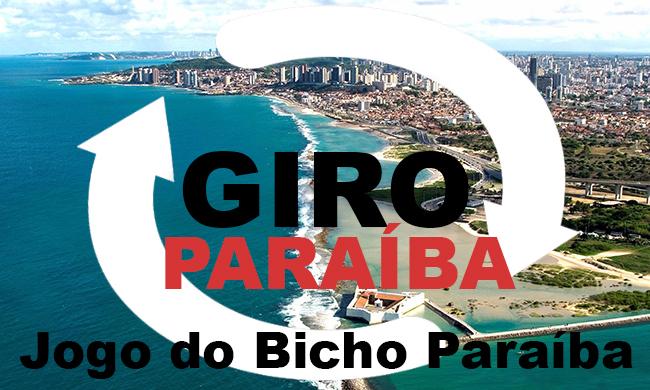 Jogo do Bicho Giro Paraíba